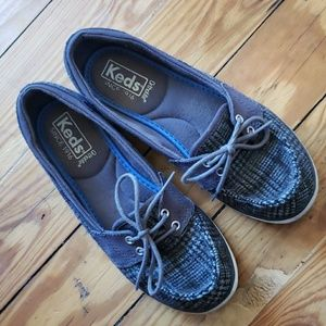 Keds Ortholite Loafers *PERFECT FOR WORK*